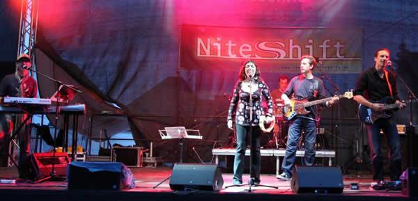 Niteshift Repertoire